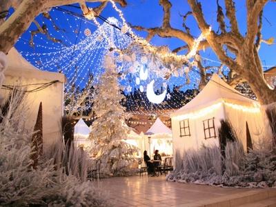 Noël en Provence - Cassis, France