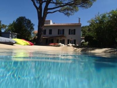 LE BOCAGE - N° 3677 Meublés classés Cassis, France