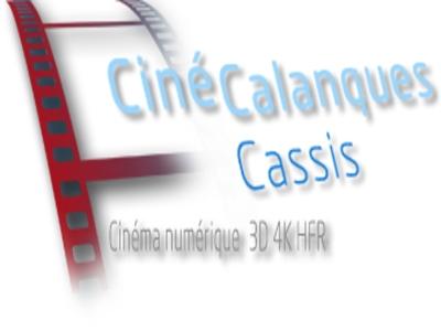 Ciné Calanques - Cassis, Francia